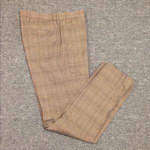 Banana Republic Kentfield pants 31/32